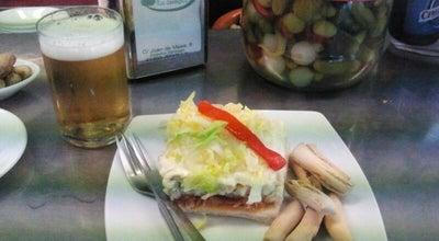 Photo of Breakfast Spot Bar La Fresqui at Juan De Mesa, 2, Sevilla 41003, Spain