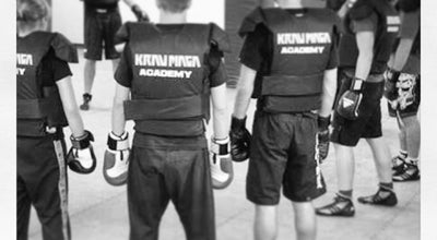 Photo of Martial Arts Dojo Krav Maga Academy at Na Pankráci 32, Praha 4, Czech Republic
