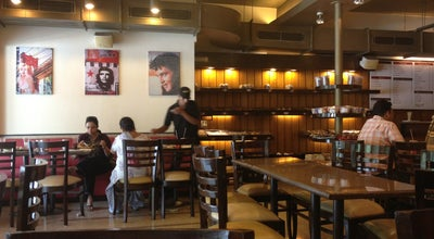 Photo of American Restaurant Ovenfresh at Sector 35-c, chandigarh, India