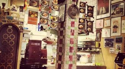 Photo of Falafel Restaurant Habibi at Zülpicher Str. 28, Köln 50674, Germany