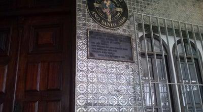 Photo of Church Igreja Nossa Sra Navegantes at Santos, Brazil