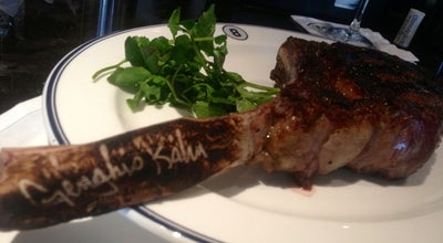 Photo of Steakhouse NYY STEAK at One East 161st Street * Gate 6 * Yankee Stadium, Bronx, NY 10451, United States