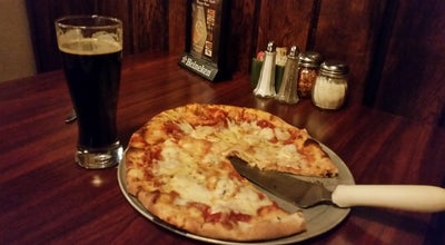 Photo of Pizza Place Pie's & Pints Brew Pub at 25 Leavenworth St, Waterbury, CT 06702, United States
