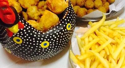 Photo of Diner Franguinho do Vini at Brazil