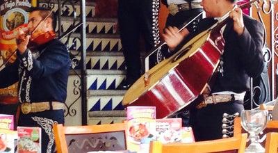 Photo of Mexican Restaurant Mi Viejo Pueblito at Boulevard Bosques De Los Continentes #176, Ciudad de Mexico 57170, Mexico