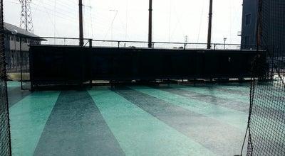 Photo of Arcade スポーツパラダイス at 三日町, Japan