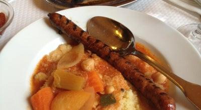 Photo of Moroccan Restaurant Chez Omar at 47 Rue De Bretagne, Paris 75003, France