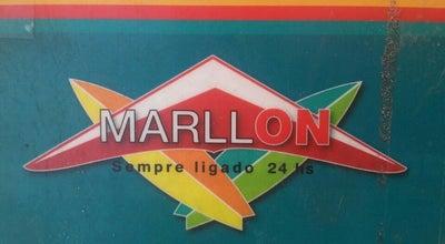 Photo of Burger Joint MarllON at Brazil
