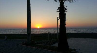Photo of Beach Onur Sitesi Sahil at Karaağaç, Turkey