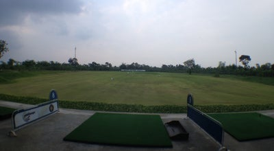 Photo of Golf Course Araya Driving Range at Araya Golf & Family Club, Malang, Indonesia