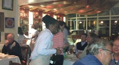 Photo of Italian Restaurant Mastrantonio at 19 Harries Rd., Illovo 2196, South Africa