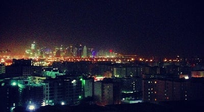 Photo of Beer Garden Skyview at La Cigale Hotel Doha, Doha, Doha, Qatar