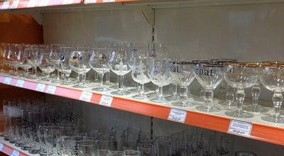 Photo of Liquor Store Вайн & Бир at Шипиловский Проезд, 39, Москва, Russia