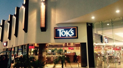 Photo of Mexican Restaurant Toks at Av. Corregidora, Ciudad Del Carmen 24170, Mexico