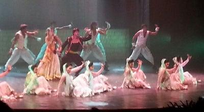 Photo of Theater Sabancı Kültür Merkezi at Kayalıbağ Mh. Turhan Cemal Beriker Blv. Fuzuli Cd. Ordu Evi Karşısı No:2, Adana 01010, Turkey
