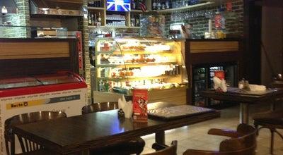 Photo of Pizza Place Pizza Bar) at Пиццерия, Донецк, Ukraine