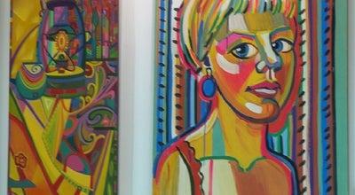 Photo of Art Gallery Галерея «Костюринський провулок» at Пров. Костюринський, 1, Kharkiv 61003, Ukraine