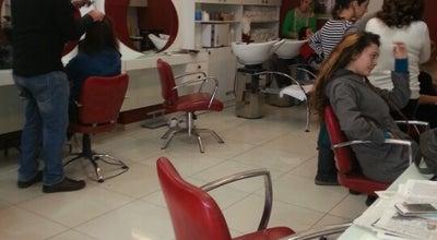Photo of Nail Salon Osman & Sevda kuafor at Balcova, İzmir 34500, Turkey