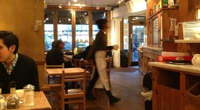 Photo of Bakery Le Pain Quotidien at 56 9th Ave, New York, NY 10011, United States