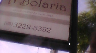 Photo of Bagel Shop A Bolaria at R. Barroso, Teresina 64018-520, Brazil