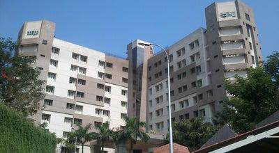 Photo of College Residence Hall J Block (John F. Kennedy Block) at Vit University, Vellore 632014, India
