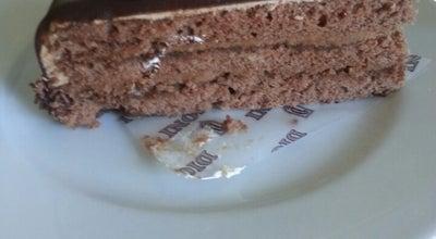 Photo of Dessert Shop Confitería Dioni at Av. Alcalde Federico Molina, 72, Huelva 21006, Spain