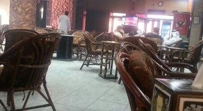 Photo of Cafe Al Saher Cafe at Al Faseel, Fujairah, United Arab Emirates