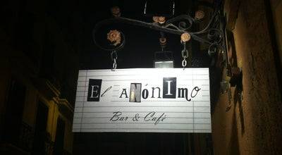 Photo of Nightclub El Anonimo Bar & Cafe at C/ Escorial, 3, Madrid 28004, Spain