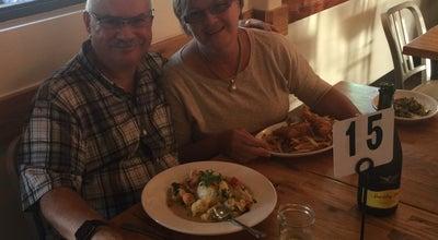 Photo of Seafood Restaurant Fish 101 at 1468 N Coast Highway 101, Encinitas, CA 92024, United States