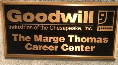 Photo of Building Goodwill Industries of the Chesapeake at 3101 Greenmount Avenue, Baltimore, MD 21218, United States