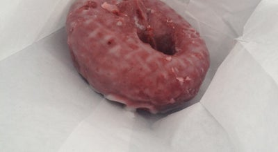 Photo of Donut Shop Sara Donuts at 9760 Medlock Bridge Rd, Johns Creek, GA 30097, United States