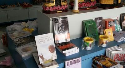 Photo of Bookstore Betânia - Loja Católica at Brazil