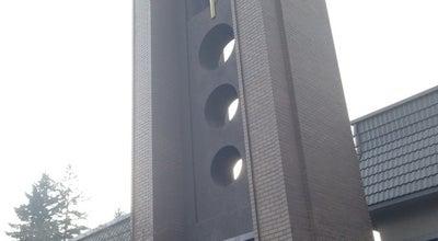 Photo of Church The Living Church at 125 Ne 185th St, Shoreline, WA 98155, United States