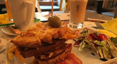 Photo of Breakfast Spot Neața Omelette Bistro at Str. Dimitrie Cantemir, Nr. 1, Timişoara 300001, Romania