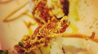 Photo of Japanese Restaurant Japanese Cafe Vista at 35 Main St, Vista, CA 92083, United States