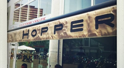 Photo of Coffee Shop Hopper Coffee & Bakery at Schiedamse Vest 146, Rotterdam 3011 BG, Netherlands