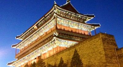 Photo of Monument / Landmark 前门 Qianmen at Qianmen St, Beijing, Be, China