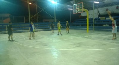Photo of Basketball Court Basketball court@Section 8 at Malaysia