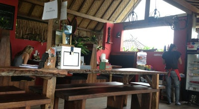 Photo of Cafe Betelnut Cafe at Jl. Batu Bolong No. 60, Badung, Bali 80361, Indonesia
