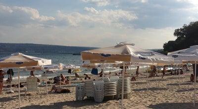 Photo of Beach Първа буна at Bulgaria