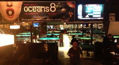 Photo of Pool Hall Ocean's Sports Bar & Grill at 308 Flatbush Ave, Brooklyn, NY 11217, United States