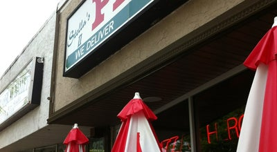 Photo of Pizza Place Stella's II Pizzeria & Restaurant at 273 S Wellwood Ave, Lindenhurst, NY 11757, United States