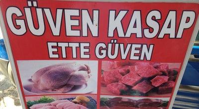 Photo of Butcher Güven Kasap at Turkey