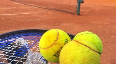 Photo of Tennis Court Tenis Kortları at Dsi̇ 14. Bölge Müdürlüğü, İstanbul 34696, Turkey