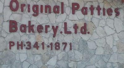 Photo of Bakery Original Patties at Bahamas