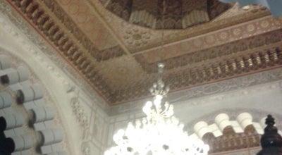 Photo of Mosque مسجد الحسن الثاني at Morocco