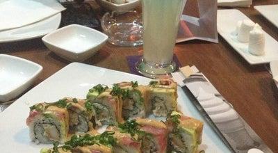 Photo of Japanese Restaurant Sushi Itto at Av. Juárez, Puebla de Zaragoza 72160, Mexico