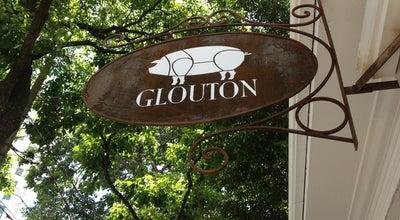 Photo of French Restaurant Glouton at R. Bárbara Heliodora, Belo Horizonte, Brazil