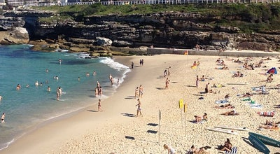 Photo of Beach Tamarama Beach at Tamarama Marine Dr., Tamarama, NS 2026, Australia