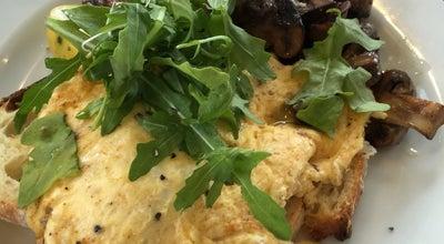 Photo of Vegetarian / Vegan Restaurant Pilgrims Vegetarian Cafe at 97 Gerrale St., Sydney, Ne 2230, Australia